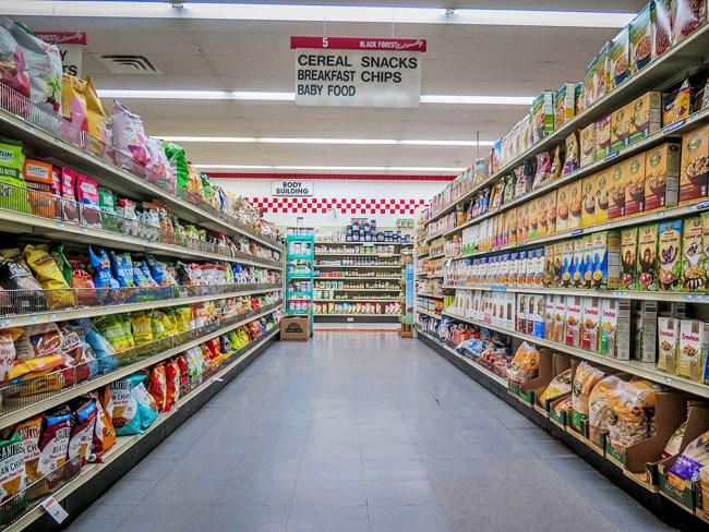 Black Forest Acres Health Food Store Hamilton Nj