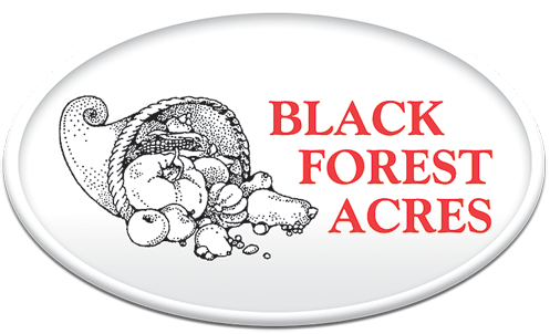 Black Forest Acres - Natural Organic Health Food, Supplements & Vitamins